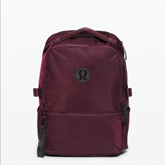 Lululemon Crew Backpack